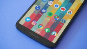 Motorola Z3 Play: Is It a Underrated Phone?