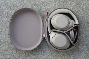 Sony WH-1000XM3 Headphones Review: The King Of Noise Canceling