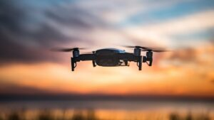 Reviewing DJI Mavic Air: The Drone to Buy in 2019?