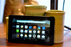 Amazon Fire Tablet (2019): How Good It is Considering Its Price?