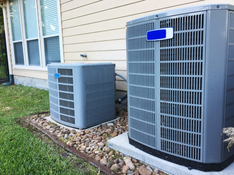 Steps To Install HVAC Perfectly At Home